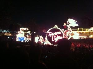 ぶ パレード